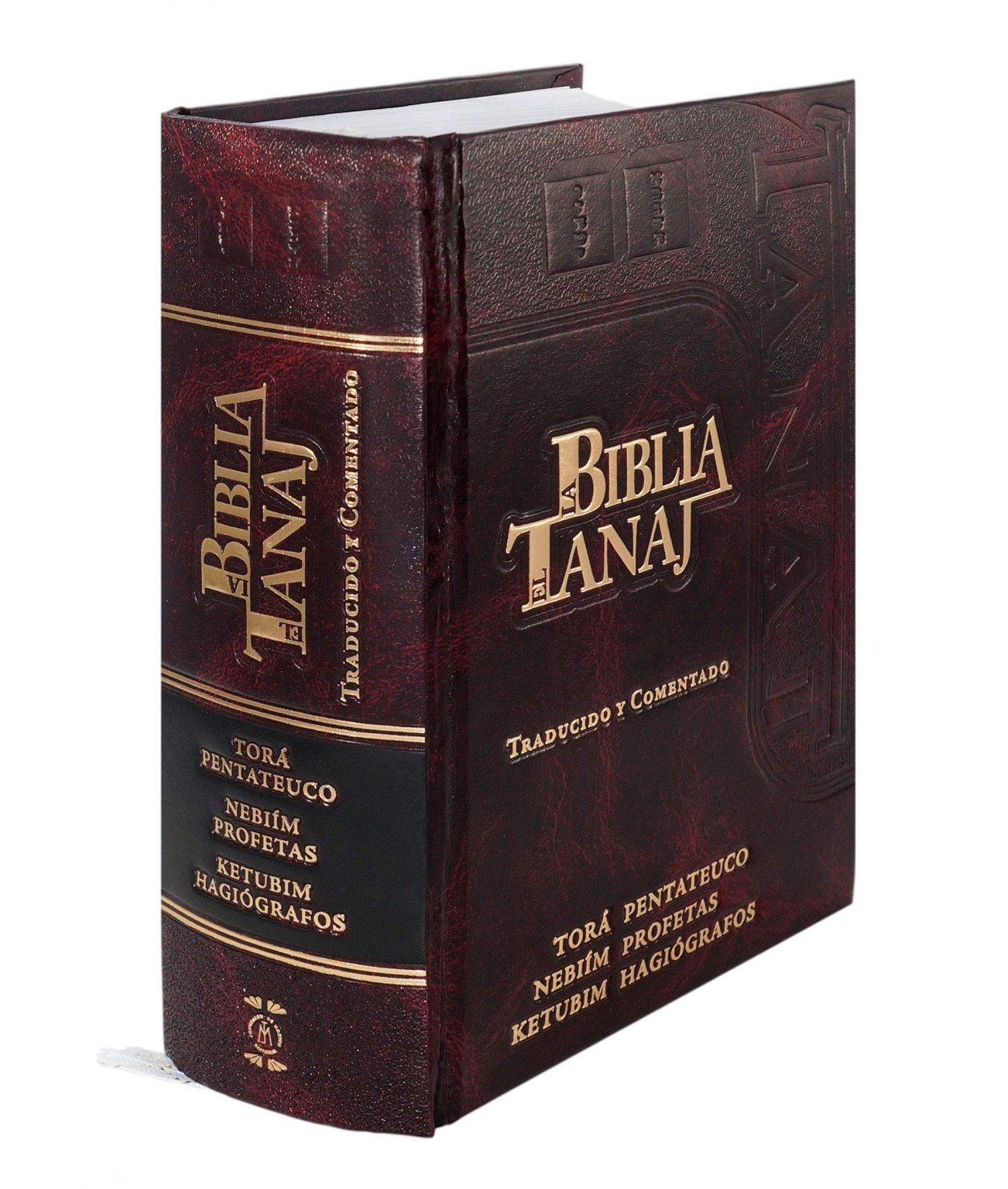 La Biblia Tanaj