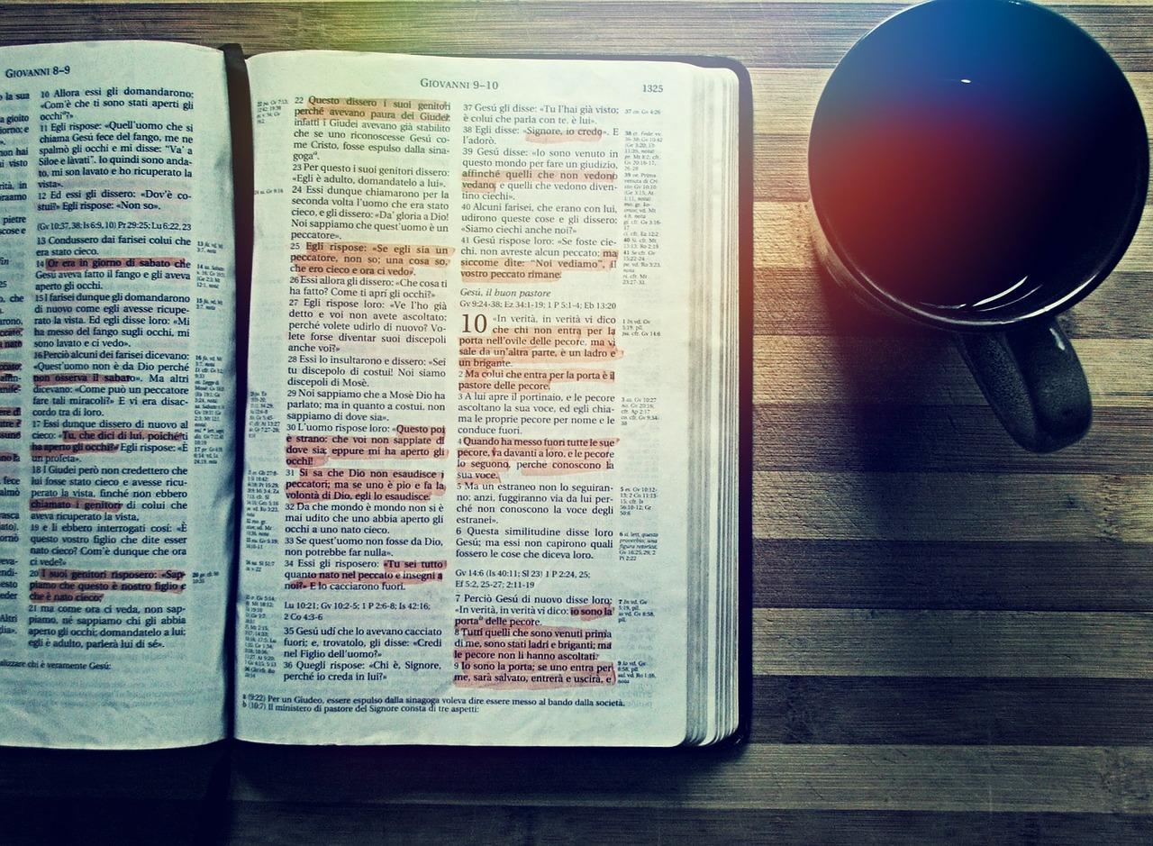 La doctrina de La Trinidad debe ser estudiada por todos los creyendtes