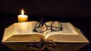 El varón consciente de su sacerdocio debe tener presente la palabra de Dios en todo momento