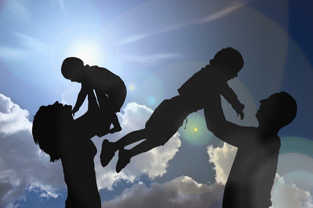 Aprovecha la bendita cuarentena para compartir en familia