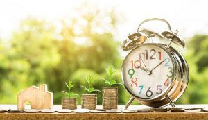 Los Principios básicos de finanzas