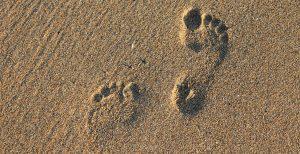 Cuán hermosos son los pies