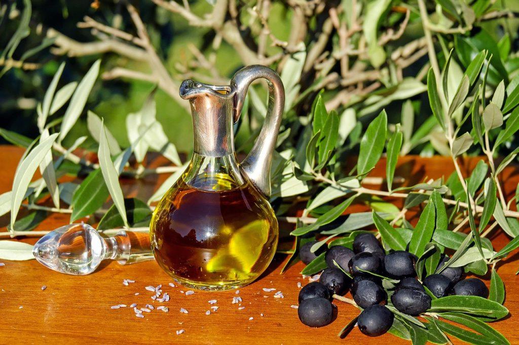 olive oil, oil, olives