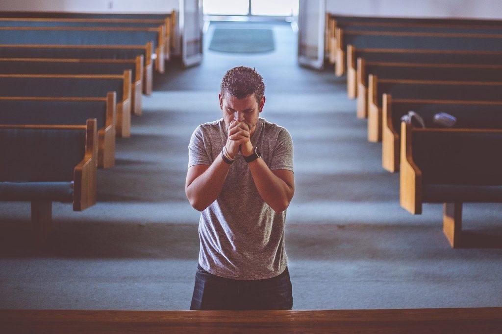 Oración al Padre Nuestro