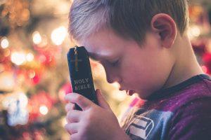 cross, holy, book