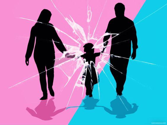 ¿Qué es la ideología de género? Es destrucción de la familia