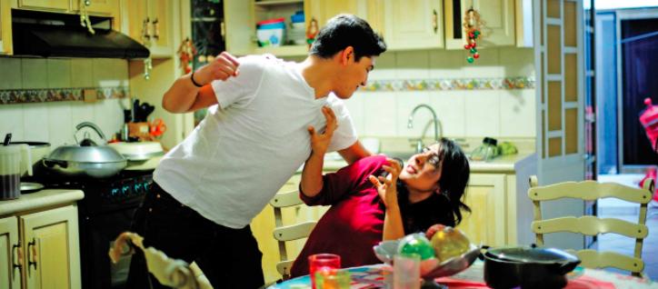 La división familiar ocurre mayormente en los hogares disfuncionales