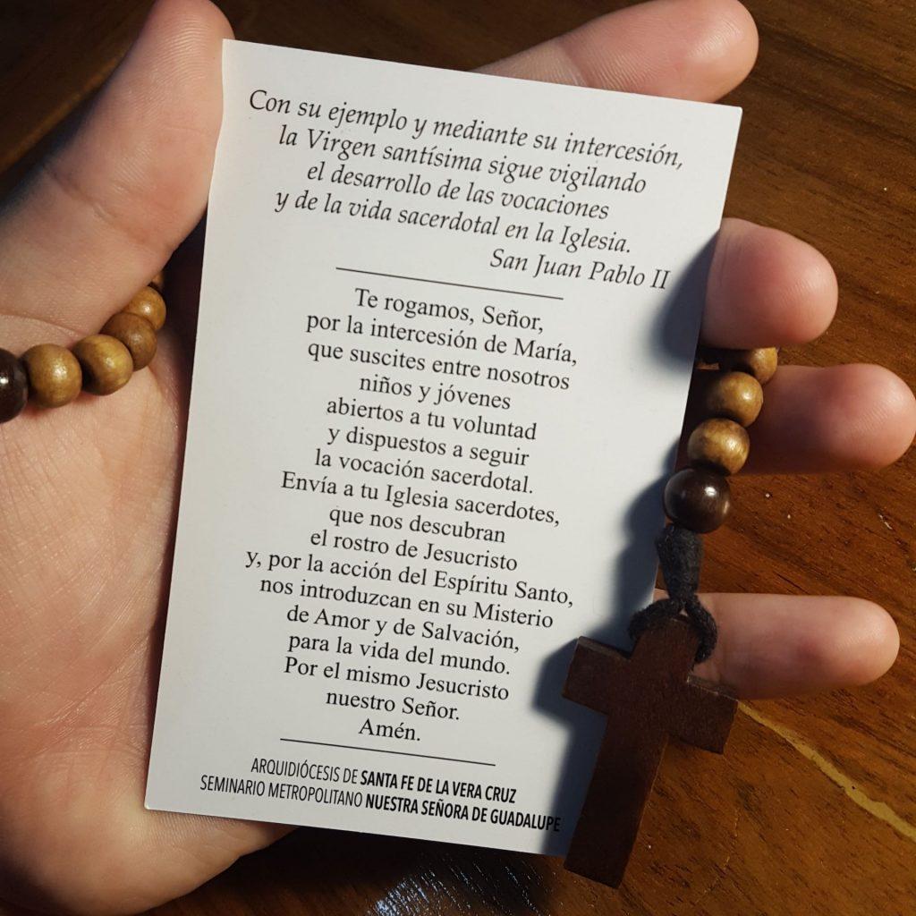 Diferencia entre rezar y orar